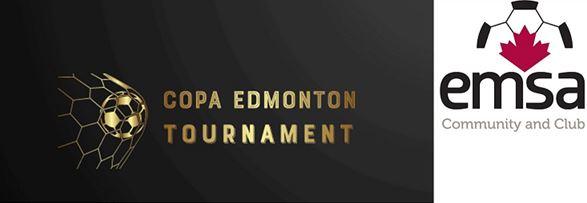 Indoor Pre-Season Tournament COPA EDMONTON